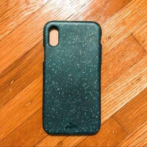 Pela Case for iPhone X
